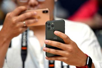 iPhone 12 có bộ nhớ trong từ 64 GB