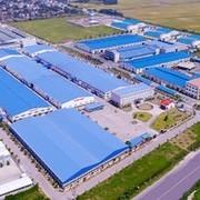 Tập đoàn GCI đầu tư hạ tầng cụm công nghiệp gần 290 tỷ đồng ở Hải Dương