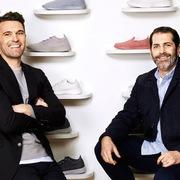 Cựu cầu thủ và cựu CEO làm giày từ len, sau 2 năm công ty trở thành đế chế tỷ USD