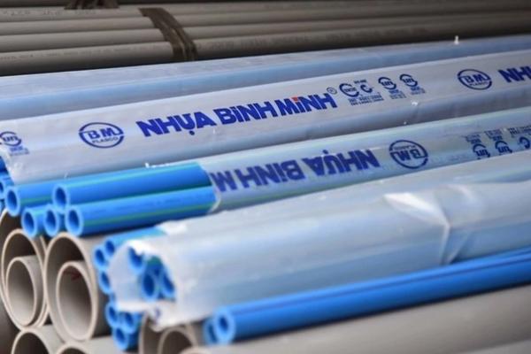 Nhựa Bình Minh chốt ngày tạm ứng cổ tức 28,4%
