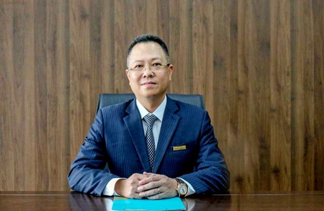 ABBank có tân tổng giám đốc