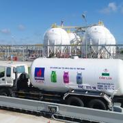 KBSV: 2 'siêu' dự án dầu khí tiếp tục chậm tiến độ