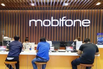 MobiFone hứa bù data, miễn cước cho thuê bao gặp sự cố