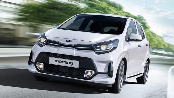 Ôtô Kia giá rẻ nhất Việt Nam sẵn sàng đổi mới, cạnh tranh VinFast Fadil
