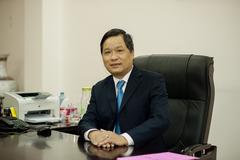 Ông Lê Quốc Bình làm Phó Chủ tịch Năm Bảy Bảy
