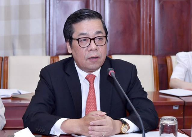 Phó Thống đốc NHNN: Xem xét luật hóa xử lý nợ xấu