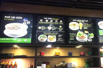 Công ty ẩm thực của ông Johnathan Hạnh Nguyễn thu 4 đồng lãi 1 đồng, lợi nhuận gần 1 tỷ mỗi ngày