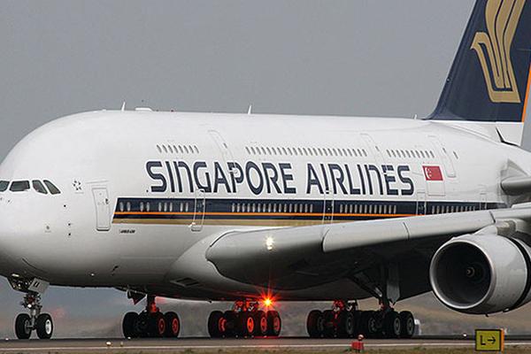 Nằm bẹp vì Covid-19, Singapore Airlines biến những chiếc siêu máy bay A380 thành nhà hàng