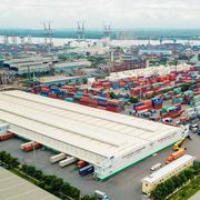 Viconship tạm ứng cổ tức tiền mặt 15%, đầu tư cảng nước sâu tại Lạch Huyện