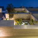 <p> Nhóm thiết kế muốn tạo ra một ngôi nhà được bao phủ bởi những khu vườn nhiệt đới.</p>