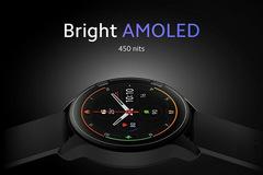 Xiaomi ra mắt Mi Watch với giá 100 EUR