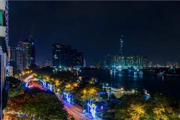 HSBC: Kinh tế Việt Nam sẽ tăng 8,1% trong 2021