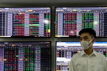 Vốn ngoại rút ròng hơn 1 tỷ USD qua khớp lệnh trên HoSE