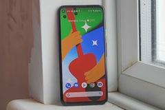 Google giới thiệu các smartphone Pixel mới trang bị 5G