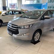 Toyota lại triệu hồi 752 chiếc Innova, Fortuner vì lỗi kỹ thuật