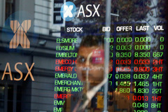 Chứng khoán châu Á tăng, hàng loạt thị trường nghỉ lễ