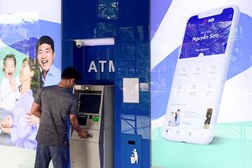 Bán ứng dụng MB được 'chào' thu nhập 1 triệu đồng/ngày