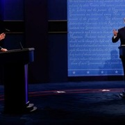 Mỹ sẽ thêm quy định để tranh luận Trump - Biden bớt hỗn loạn