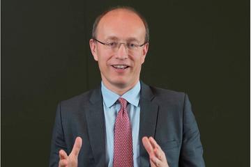 CEO Techcombank Jens Lottner: Dẫn dắt chuyển đổi số để mang lại trải nghiệm tốt nhất cho khách hàng
