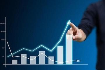 VN-Index thu hẹp đà giảm vào cuối phiên, giá trị giao dịch đạt 10.700 tỷ đồng