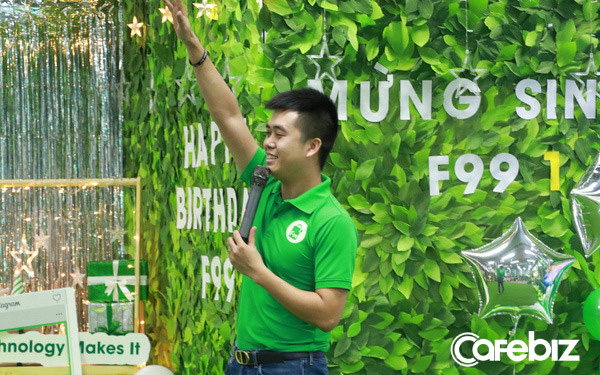 Do Ventures của ông Dzung Nguyễn công bố rót 20 tỷ vào nền tảng bán trái cây F99