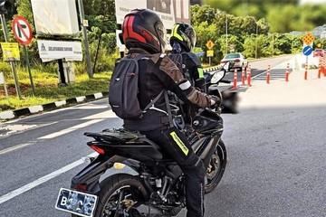 Loạn giá bán Yamaha Exciter 150