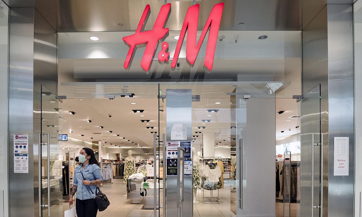 H&M sẽ đóng 250 cửa hàng vì Covid-19