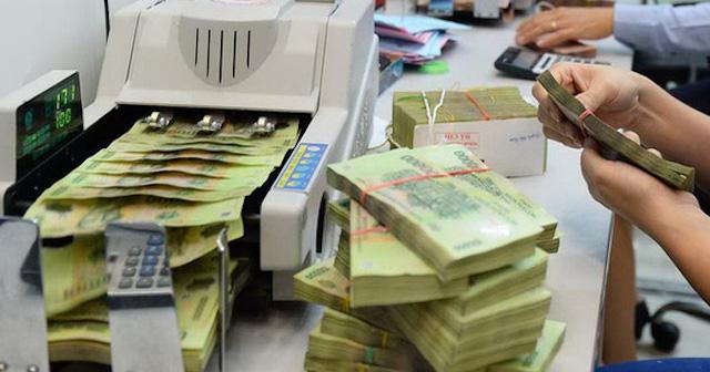 Dòng tiền chạy về trái phiếu chính phủ trong tháng 9 tăng 163%.