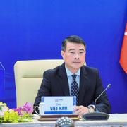 Thống đốc: NHNN không bao giờ dùng tỷ giá để tạo lợi thế cạnh tranh không công bằng trong thương mại quốc tế