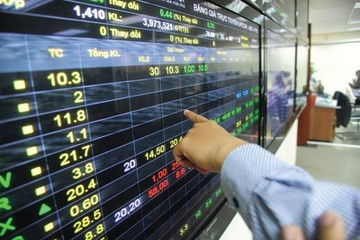 KIS: Đà tăng của VN-Index vẫn tiếp tục đến cuối năm nhưng tốc độ sẽ chậm lại