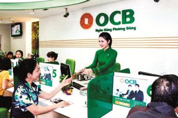 OCB được chấp thuận tăng vốn lên gần 11.000 tỷ đồng