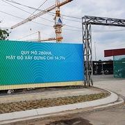 Cho phép chuyển nhượng một phần dự án Khu đô thị mới Tây Mỗ - Đại Mỗ - Vinhomes Park