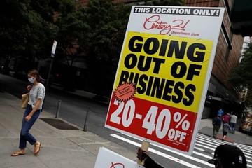 Fed: Đại dịch Covid-19 tác động tới nền kinh tế trong nhiều thập kỷ