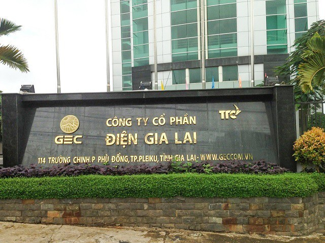 SBT đăng ký mua thỏa thuận gần 10 triệu cổ phiếu GEG