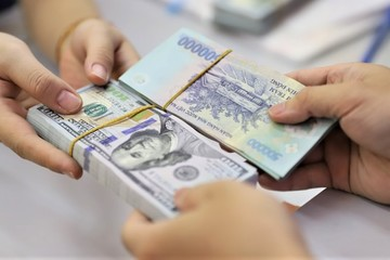 SSI Research: Tỷ giá USD/VND ít biến động trong ngắn hạn