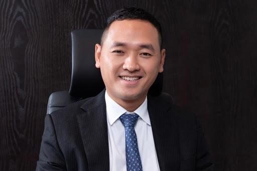 Ông Nguyễn Văn Tuấn mua xong 20 triệu cổ phiếu GEX