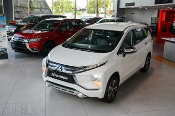 Xe MPV bán chạy nhất Việt Nam giảm giá, cạnh tranh Suzuki Ertiga