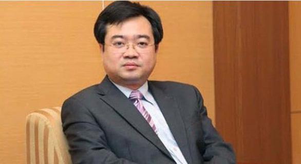 Ông Nguyễn Thanh Nghị vẫn điều hành Đại hội Đảng bộ tỉnh Kiên Giang