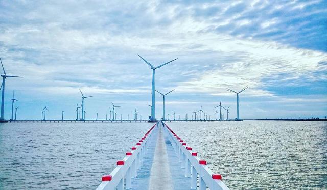 Bộ Công Thương: Tạm dừng thẩm định bổ sung dự án điện gió vào quy hoạch