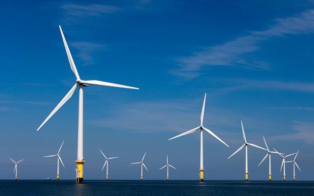 Ẩn số Enterprize Energy - ông chủ dự án điện gió lớn nhất Việt Nam