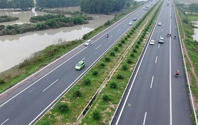 Gia hạn thời gian dự thầu 2 dự án PPP thành phần cao tốc Bắc - Nam