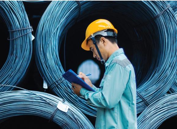Hòa Phát tiêu thụ 522.000 tấn thép trong tháng 9