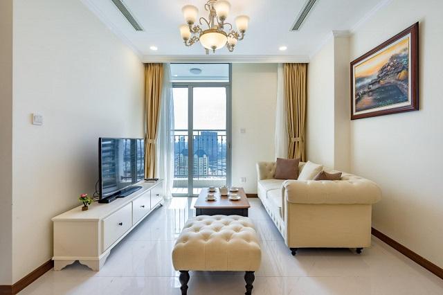 Quý III, TP HCM chủ yếu bán căn hộ cao cấp tại khu vực TP Thủ Đức tương lai