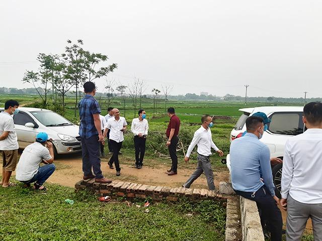 Nghịch lý BĐS Hà Nội: Đất vùng nông thôn sôi động, tốc độ tăng giá nhanh hơn đô thị