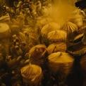 """<p> Bức ảnh """"Lễ hội Haldi"""" tại Ấn Độ của Donell Guniran giành giải ba.</p>"""