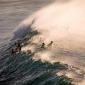 <p> Bức ảnh chụp tạibãi biển Bronte ở Sydney, Australia của tác giảAlexander Smiley.</p>