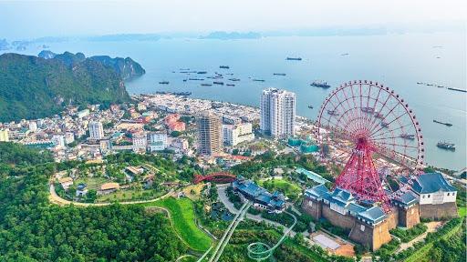Hội Môi giới: Bất động sản Quảng Ninh có dấu hiệu chậm phát triển và ít giao dịch