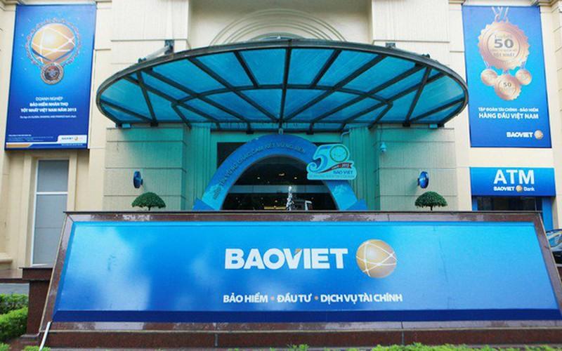 Tập đoàn Bảo Việt chốt quyền trả cổ tức 8% bằng tiền