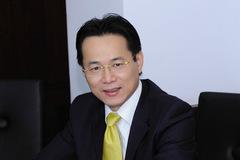 Ông Lý Xuân Hải xác nhận được đại diện Kusto Group ủy quyền tại Coteccons