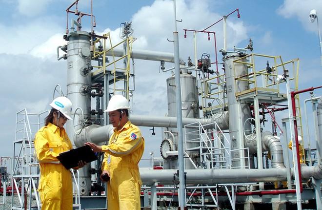 PV Gas ước lãi hơn 6.000 tỷ đồng sau 9 tháng